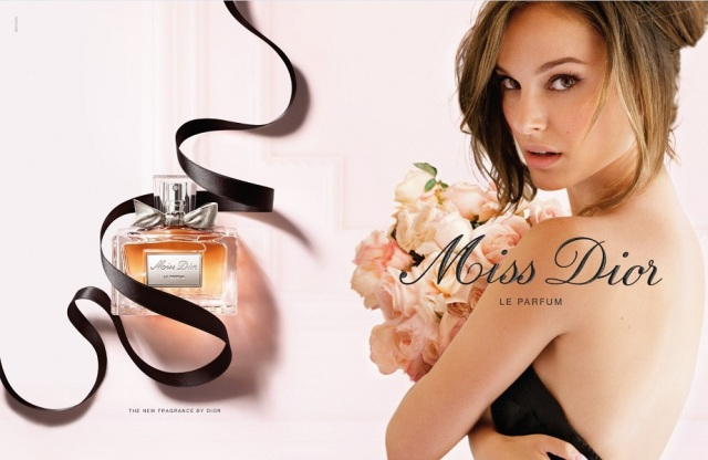 miss dior le parfum_publicite_dior