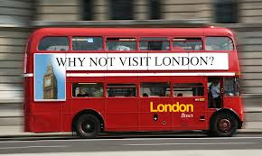 Why not visit London