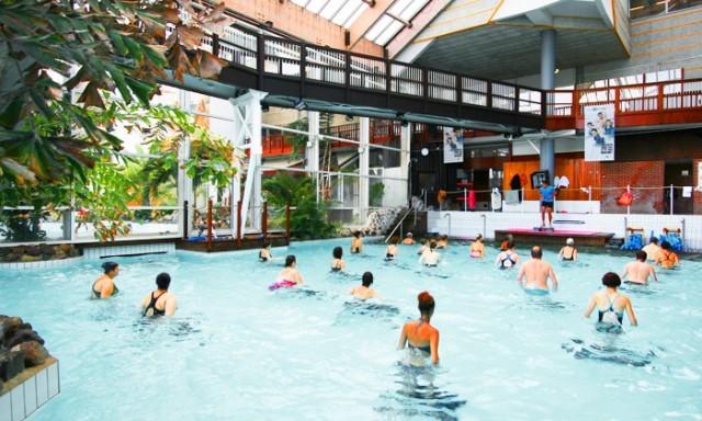 piscine FH
