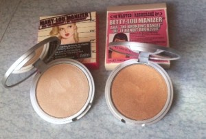Betty Lou Manizer et Mary Lou